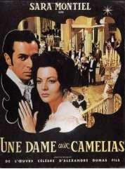 Affiche du film Une Dame Aux Camelias