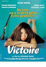 Affiche du film Victoire