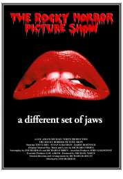 Affiche du film The rocky horror picture show