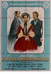 Affiche du film Le Mariage de Minuit