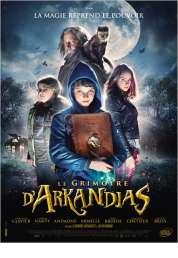 Le Grimoire d\'Arkandias