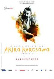 L'affiche du film Barberousse