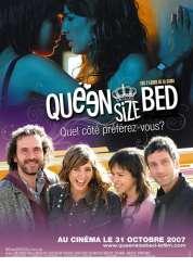 Affiche du film Queen Size Bed