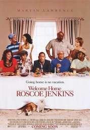 Affiche du film Le Retour de Roscoe Jenkins