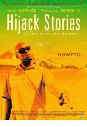 Affiche du film Hijack stories