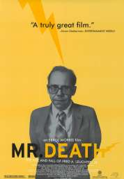 Affiche du film Mr. Death