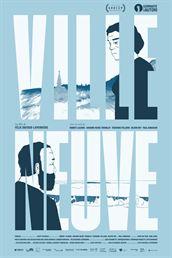 Affiche du film Ville Neuve
