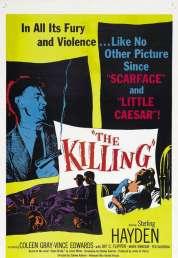Affiche du film Ultime razzia