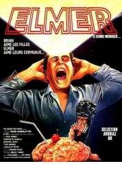 Affiche du film Elmer le Remue Meninges