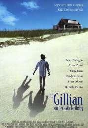 Affiche du film Par amour pour Gillian