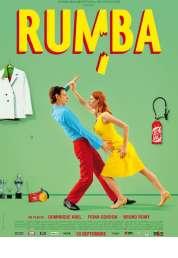L'affiche du film Rumba