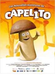 L'affiche du film Les Nouvelles aventures de Capelito