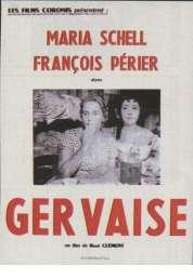 Affiche du film Gervaise