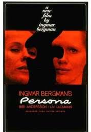 L'affiche du film Persona