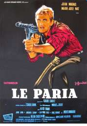 Affiche du film Le Paria