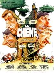 Affiche du film Le Chene d'allouville