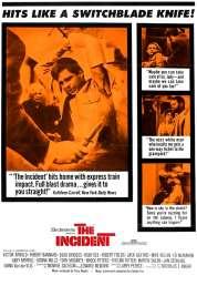 Affiche du film L'incident