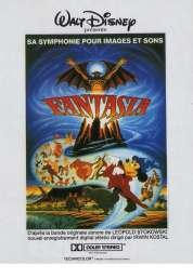 Affiche du film Fantasia