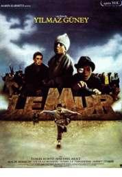 Affiche du film Le mur