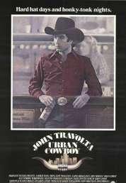 Affiche du film Urban cowboy
