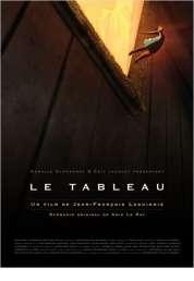 L'affiche du film Le Tableau
