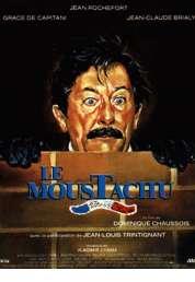 Affiche du film Le Moustachu