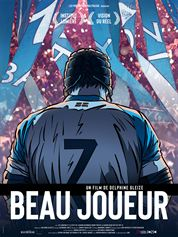 L'affiche du film Beau Joueur