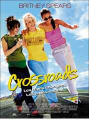 Affiche du film Crossroads
