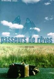 Affiche du film Passeurs de rêves