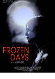 Affiche du film Frozen days
