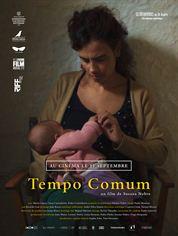 L'affiche du film Tempo Comum
