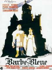 Affiche du film Barbe Bleue