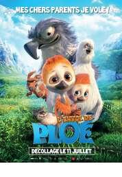 L'affiche du film L'Envol de Plo�