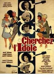 Affiche du film Cherchez l'idole