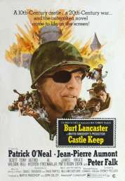 Affiche du film Un château en enfer