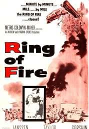 Affiche du film Le cercle de feu