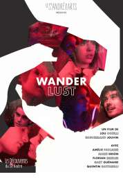 L'affiche du film Wanderlust