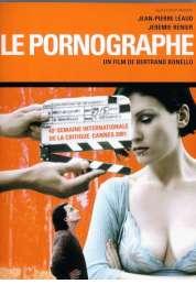 Affiche du film Le pornographe