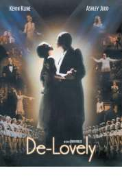 Affiche du film De-Lovely