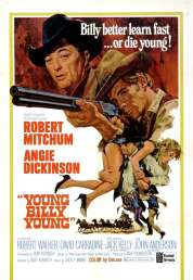 Affiche du film La Vengeance du Sherif