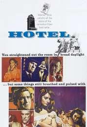 Affiche du film Hotel Saint Gregory