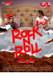 L'affiche du film Rock n Roll