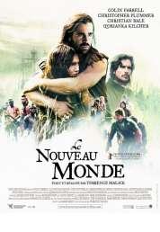 Affiche du film Le nouveau monde