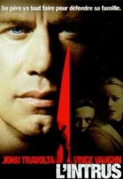 Affiche du film L'intrus