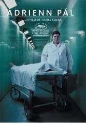 Affiche du film Adrienn Pàl