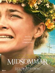 L'affiche du film Midsommar