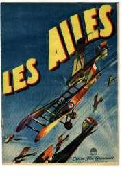 Affiche du film Ailes