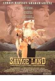 Affiche du film Terre Sauvage