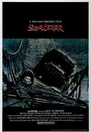 L'affiche du film Le convoi de la peur