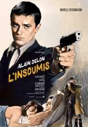 L'affiche du film L'Insoumis
